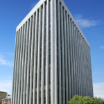 Berger Organization Acquires Iconic Office Tower in Newark, N.J.