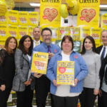 Two Associates from ShopRite of Hackensack Featured on Special Edition Cheerios Box