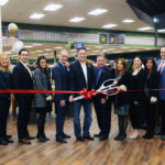 Inserra Supermarkets' ShopRite of Northvale Marks Grand Re-opening with Expanded Services and New Look