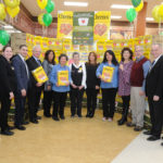 Two Associates from ShopRite of Ramsey Featured on Special Edition Cheerios Box