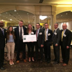 2017 CRE Intercollegiate Case Study Competition Winner Chosen during NAIOP NJ Chapter Meeting
