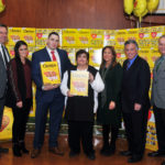 Two Associates from ShopRite of Hoboken Featured on Special Edition Cheerios Box