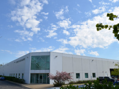 Contract Installations Commits to New HQ Location in Lake Forest