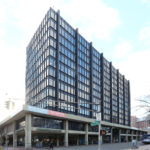 The Connection Leases 13,000 SF at New Haven, Conn., Office Property