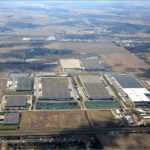 Cushman & Wakefield Named Agent for Cherry Hill Business Park