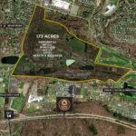 Cushman & Wakefield Marketing 173-Acre Development Parcel in Haverstraw, N.Y.
