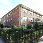Cushman & Wakefield Arranges Sale of Newark, N.J., Apartment Portfolio