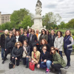 "TSTI's Women's Connection Enjoys a ""Bronx Tale"" with Cultural and Culinary Tour"