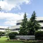 Enhanced Amenities, Renovations Bring Stepped-up Demand at Florham Park Corporate Center