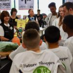 "Roosevelt School Fourth Graders Learned Essentials of Healthy Eating and Meal Planning with Help of Inserra Supermarkets' ""Future Shoppers"" Program"