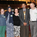 TSTI Clergy and Members Attend Interfaith Iftar