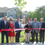 Walters Group Hosts Ribbon-Cutting Ceremony for Cornerstone at Lacey