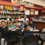 "Junior Chefs Create ""SuperSeeds"" Menu during ShopRite of Lodi's Healthy Kids Culinary Workshop"