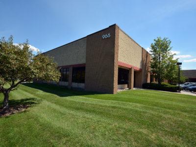 Cushman & Wakefield Arranges $21.3 Million Sale of Lehigh Valley Industrial Portfolio