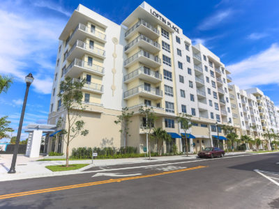 Castle Lanterra Properties Enters South Florida Market with Multifamily Property Acquisition in West Palm Beach