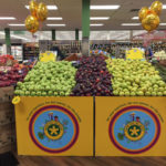 Inserra Supermarkets ShopRite Implements Organic and Fair Trade Program with Taste Me, Do Good* Produce