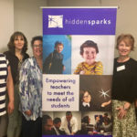 TSTI Educators Attend Hidden Sparks Workshop