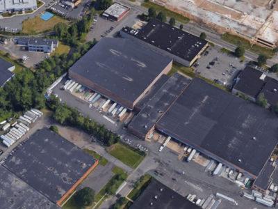TF Final Mile Renews 74,368-Sq.-Ft. Industrial Lease in Teterboro, N.J.