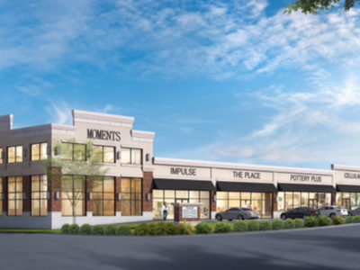Levin to Construct, Manage and Lease New Retail Center on Morris Avenue in Union, N.J.