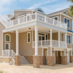 Walters Homes Supports LBIF Seashore House Tour