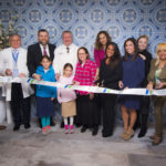 New Sabbath Suites Provide Peace of Mind for Observant Jewish Families at Fully Renovated Suites on Second Street at Hackensack University Medical Center