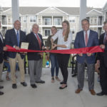 Cornerstone at Toms River Officially Opens with Ribbon Cutting Ceremony