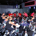 CycleBar Kicks Off Series of Grand Opening Events at The Shoppes at the Livingston Circle