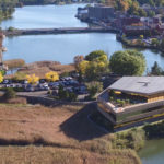 One Gorham Island in Downtown Westport Comes Online for Sale