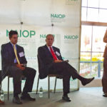NAIOP New Jersey Fall Meeting Features Industry CEOs