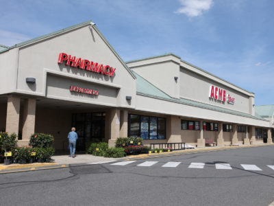 Levin Arranges Lease with Cork N Bottle at Fairground Plaza in Mount Holly, N.J.