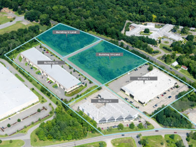 Cushman & Wakefield Inks Sale of Hackettstown Commerce Park