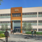 ML7 Repositioning Princeton Forrestal Center Office Building as Hub 211