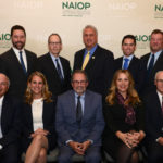 NAIOP NJ Honors Industry Leaders at 2017 President's Awards and Hall of Fame Dinner