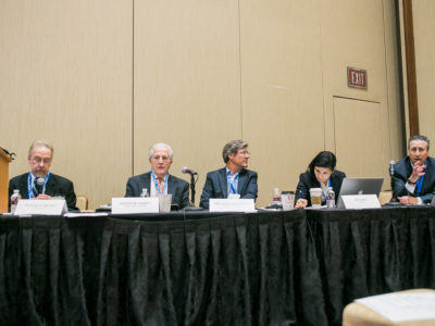 Prism's Cohen, Edison Village Featured at Governors Conference on Housing