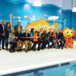 Goldfish Swim School Celebrates Grand Opening in Livingston