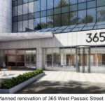 Cushman & Wakefield Named Exclusive Agent for 850,000-SF Bergen County Office Portfolio