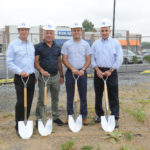 Key Properties Breaks Ground on Hanover Crossroads Restaurant Pad Site