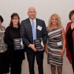 Walters Group Wins 11 NJAA 2017 Garden State Awards