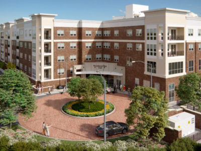 Cushman & Wakefield Arranges JV Equity for Multifamily Development at 190 West 54th Street, Bayonne, NJ