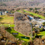 Cushman & Wakefield Brings Cold Spring Hills, N.Y. Residential Development Site to Market