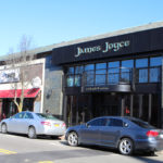 James Joyce Pub Celebrates Grand Opening at 35-71 South Ocean Ave. in Patchogue, N.Y.