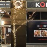 Kobeyaki Opens 1,706-SF Location in Jersey City, N.J.
