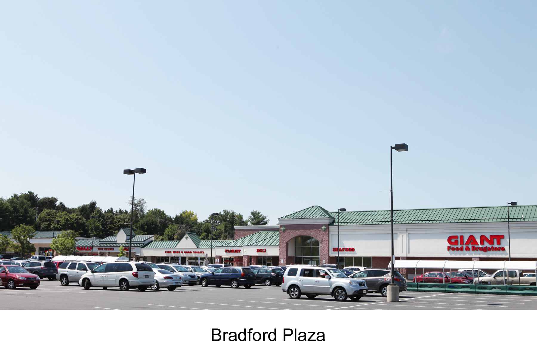 Fractured Prune Doughnuts Coming To Bradford Plaza In West Chester