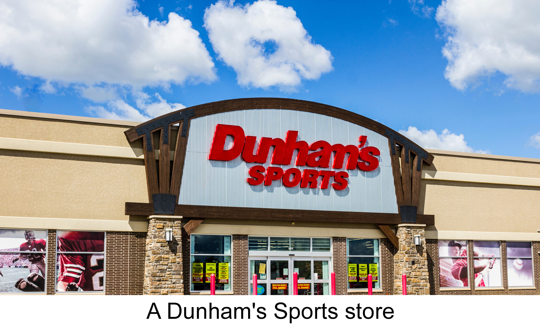 8ec31524b3a Dunham's Sports Coming to Fairlane Village Mall in Pottsville, Pa ...