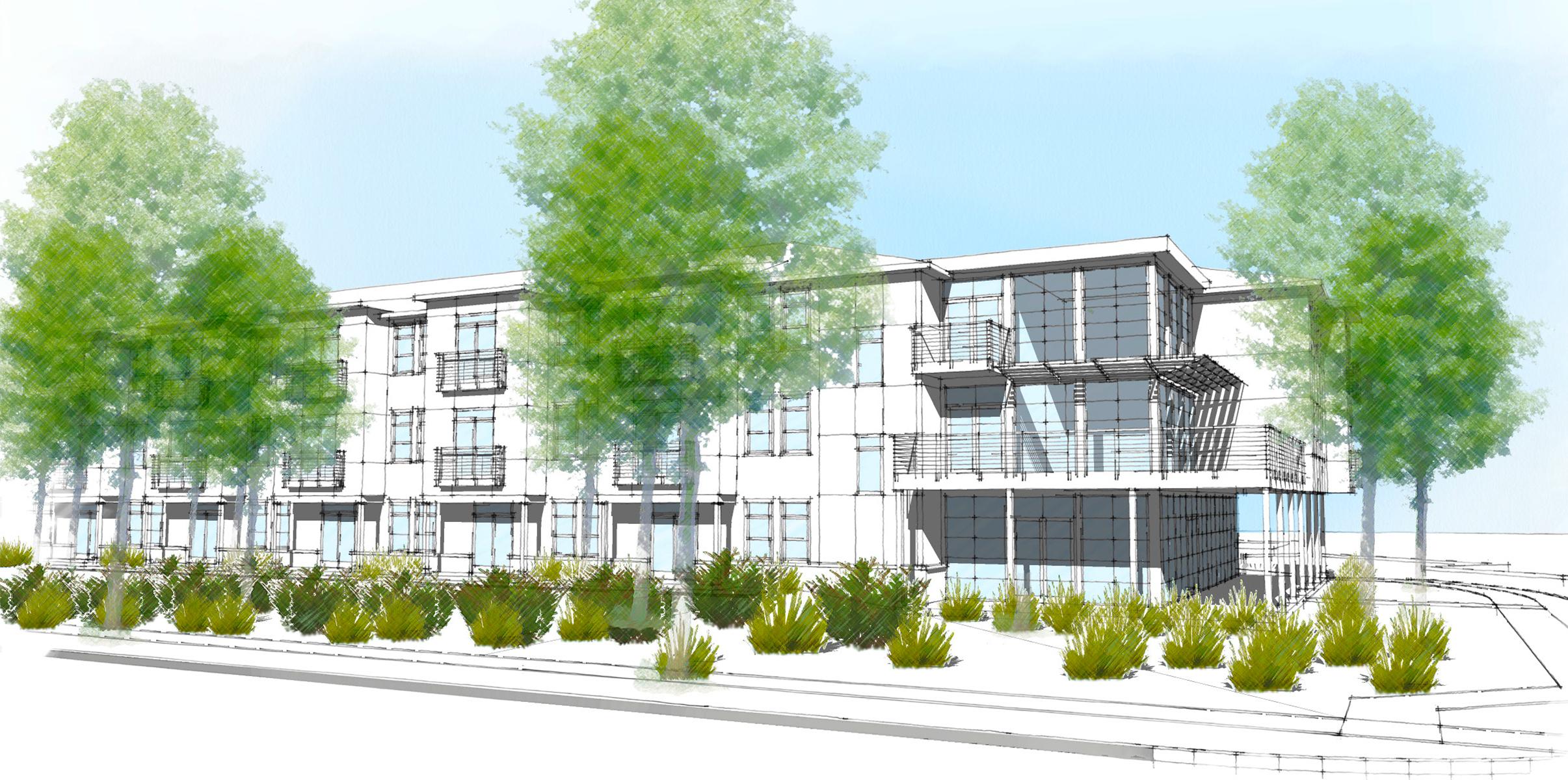 Cornerstone Apartment Homes